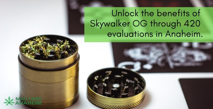 Unlock The Benefits of Skywalker OG Through 4