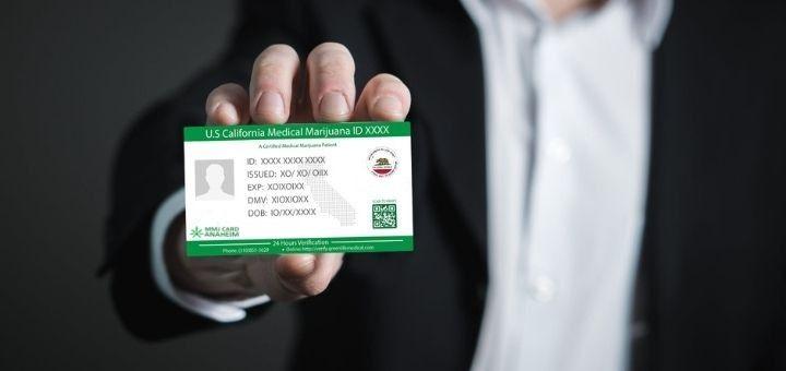 Cannabis Card Renewal