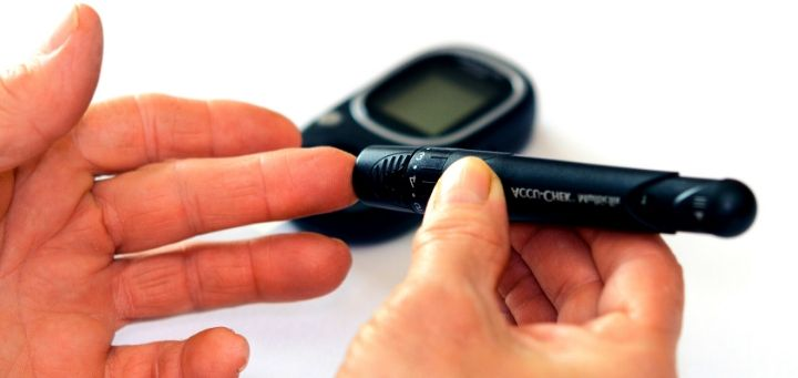 COVID 19 might trigger diabetes: Cannabis com