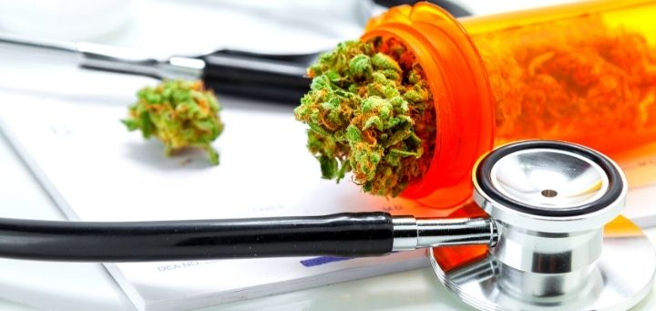 Medical Marijuana Card Online