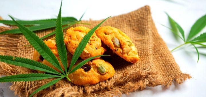 What's the Right Marijuana Edible Dosage Fo